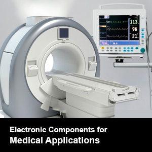 Electrical Components for Medical Applications